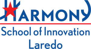 Harmony School of Innovation - Laredo Logo